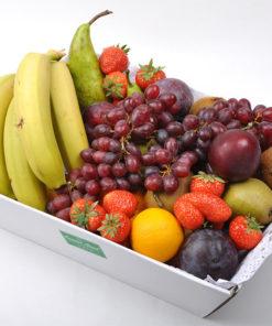 Fruktkurv