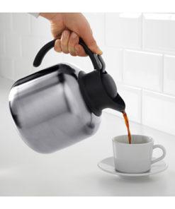 kaffe-te kanne