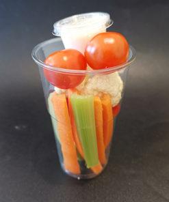 grønnsaksbeger