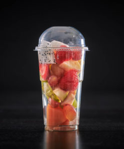 Fruktbeger